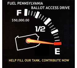 Need Toll and Gas Money for Penn Turnpike .