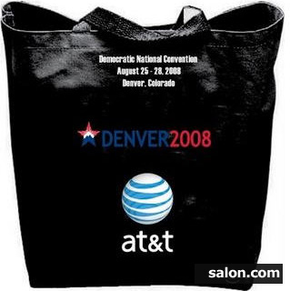 The AT&T Convention in Denver .