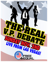 In case you missed it: The Real VP Debate