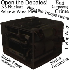 Gallup's Black Box .